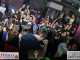 Barcode February 3 Royal Nights 2012