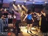 Caravel Sasy Tsentourou Live